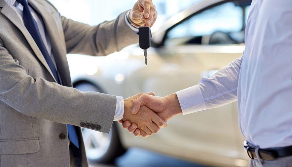 Private vs. Car Dealers in NJ